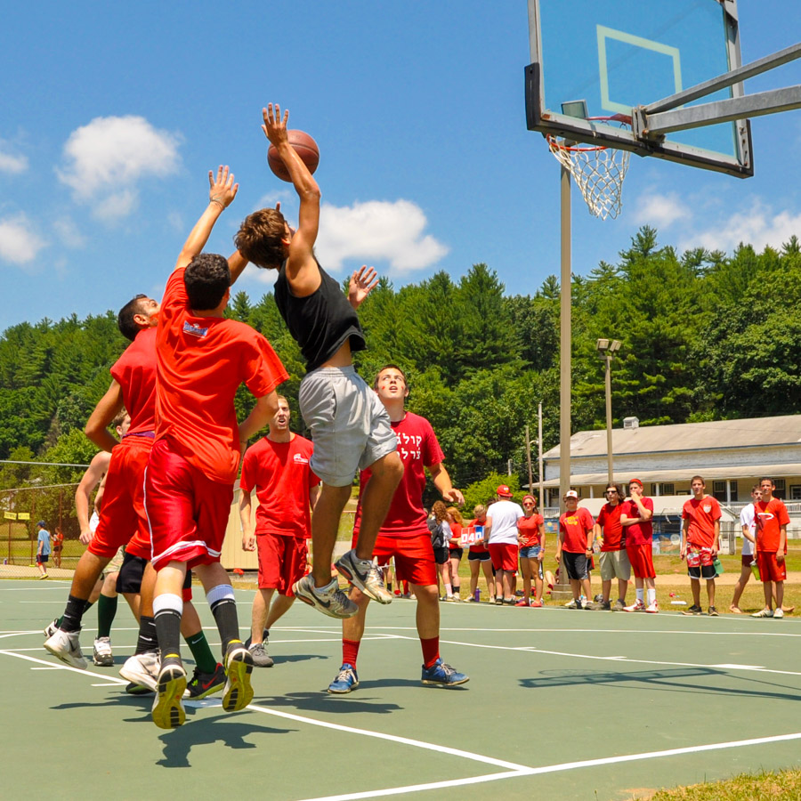 basketball-red-team