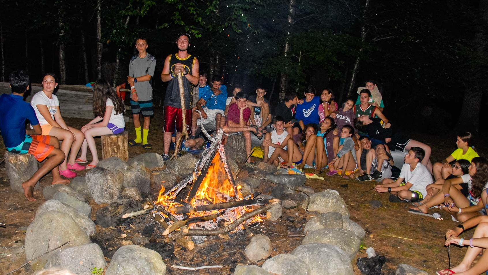 Camp Kingswood Alumni and Friends | JCC Greater Boston |Camp Kingswood