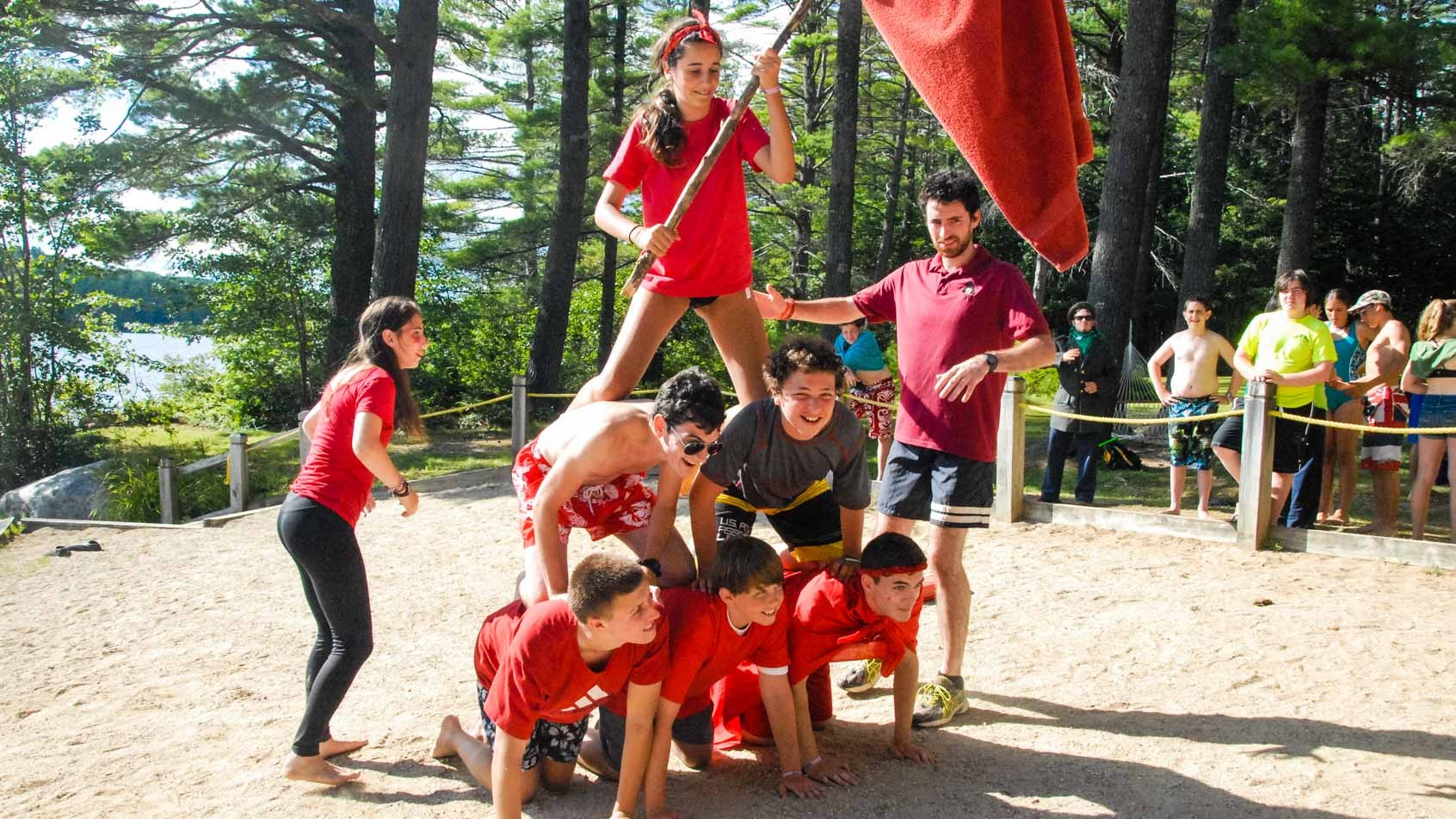 Contact Camp Kingswood | JCC Greater Boston |Camp Kingswood